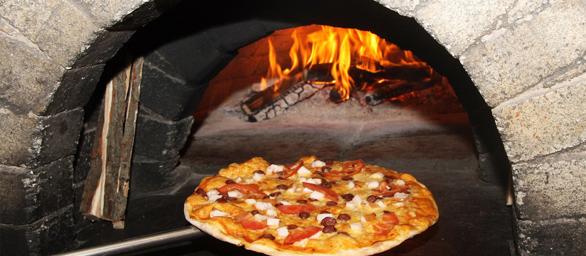 avis four à pizza
