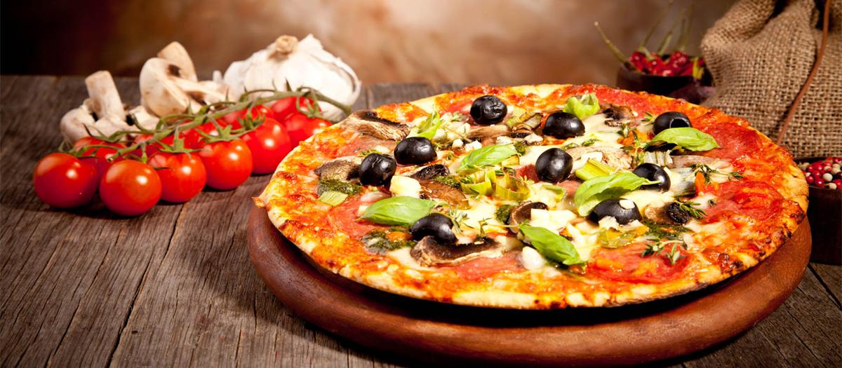 comparatif four à pizza