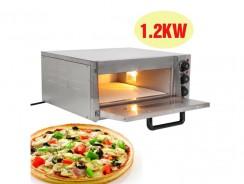 Iglobalbuy Professionnel : l'art de faire une pizza comme un pro avec un four à pizza de qualité