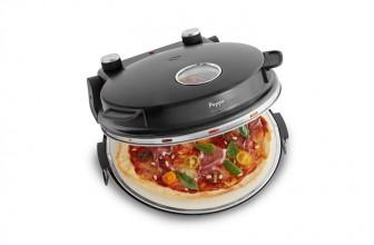 Springlane Kitchen Peppo : votre four à pizza préféré pour une pizza parfaite